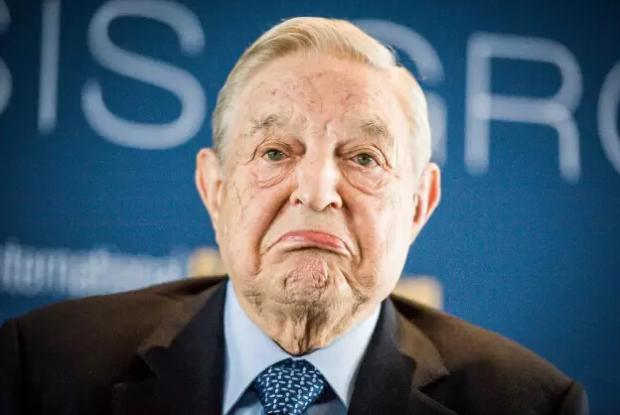 Soros Blog Thought Zhu Economics Finance